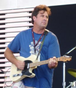 Vince Gill All for the Hall