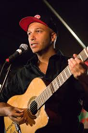 Tom Morello Prophets of Rage