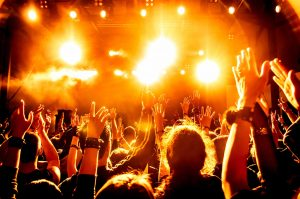 KaaBoo Music Festival Tickets