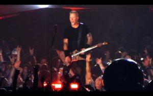 Metallica in Concert