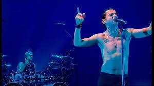 Depeche Mode in Cocnert