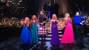 Celtic Woman Tickets
