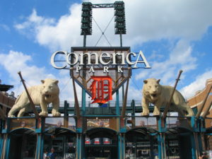 Detroit Tigers Tickets