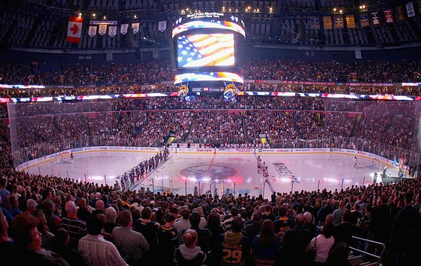 Buffalo Sabres NHL Tickets
