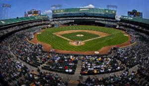 Oakland Athletics Tickets
