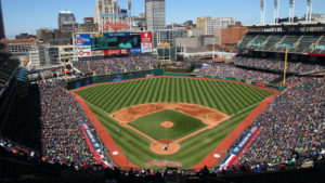 Cleveland Indians Tickets