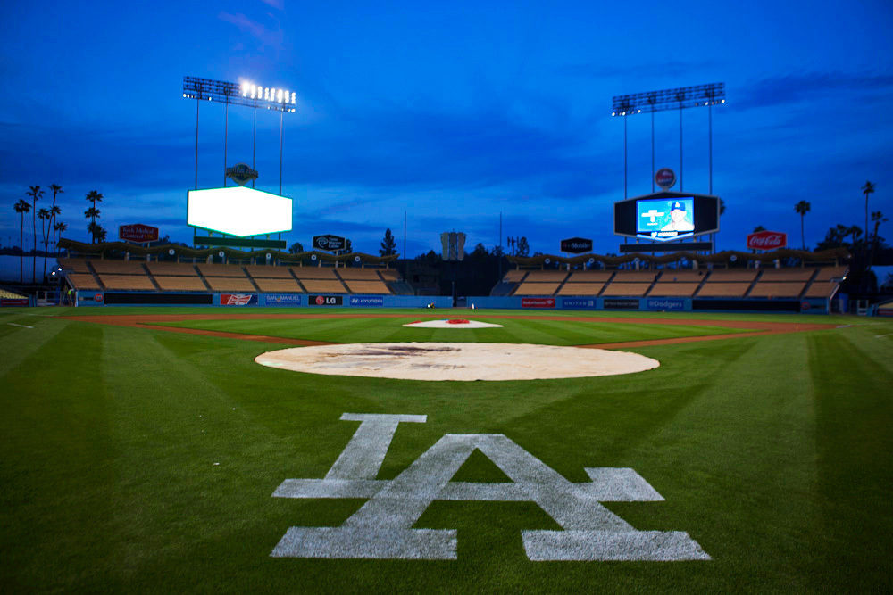 Los Angeles Dodgers Spring Training Mlb Tickets Promo Code