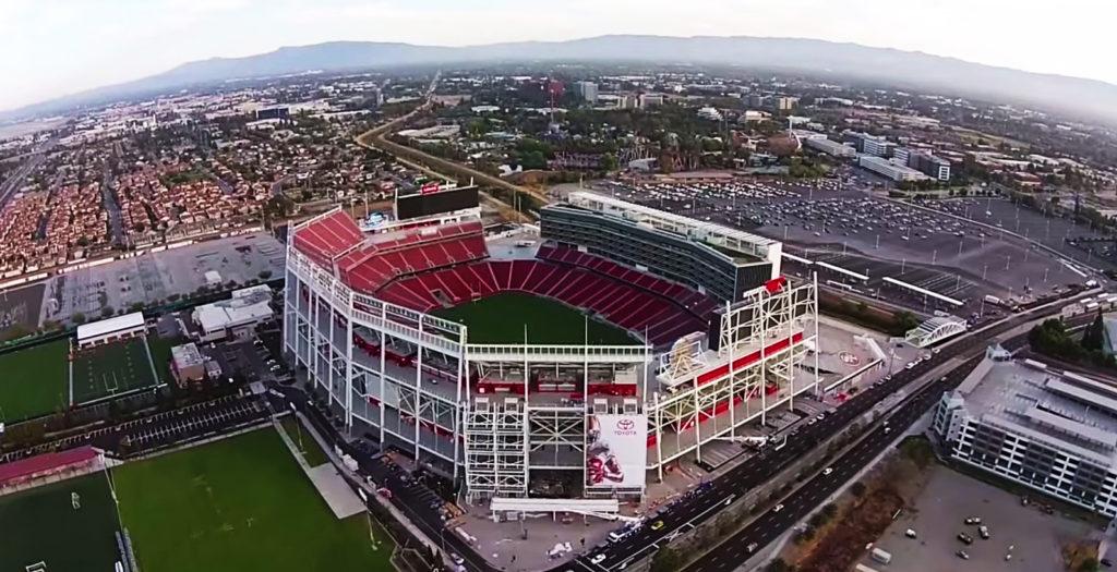 San Francisco 49ers Tickets