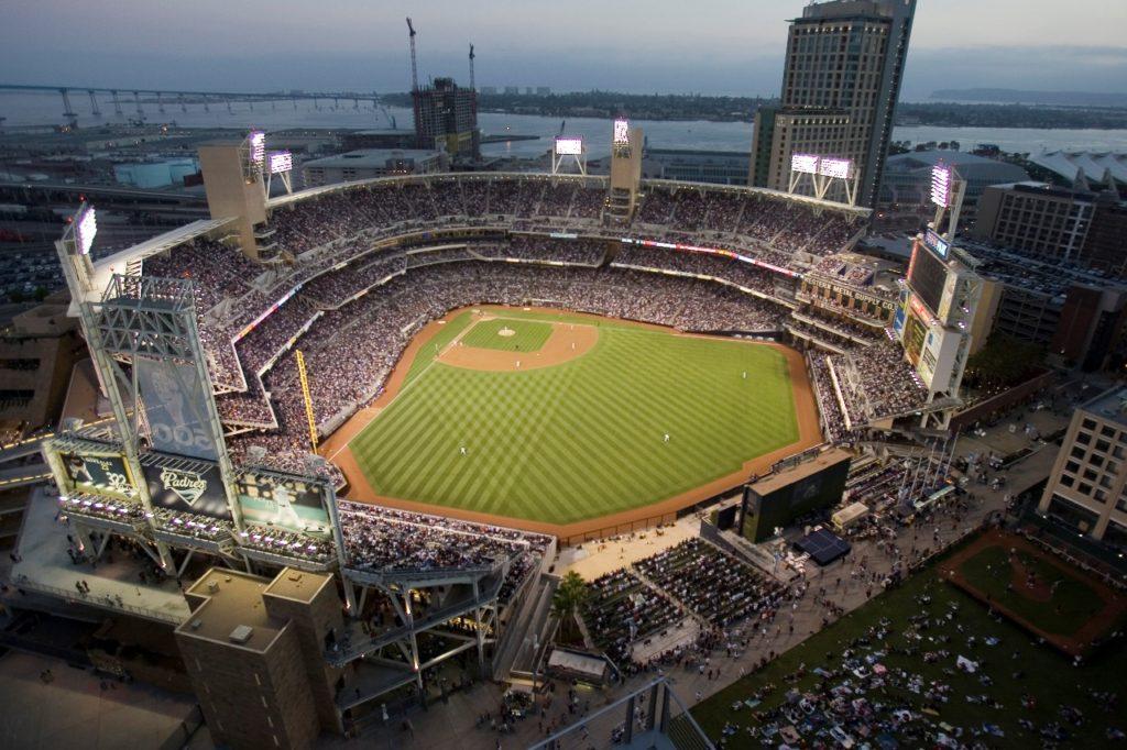 San Go Padres Tickets