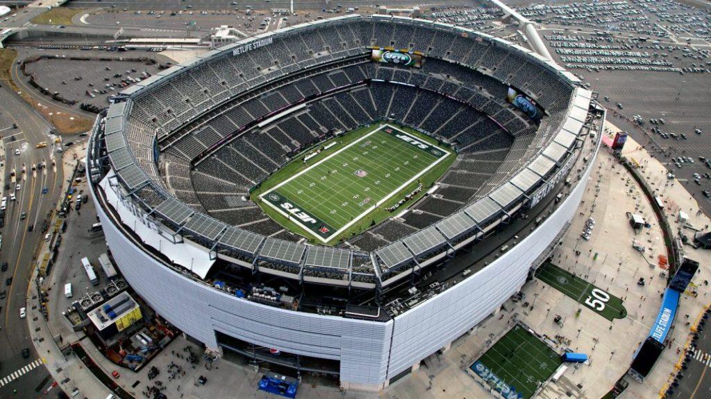 New York Jets Tickets