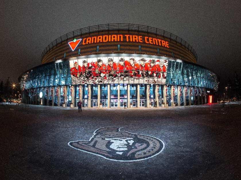 Ottawa Senators News Archives - Tour Announcements