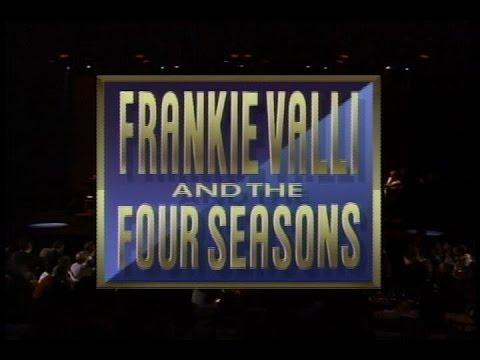 Frankie Valli Tickets