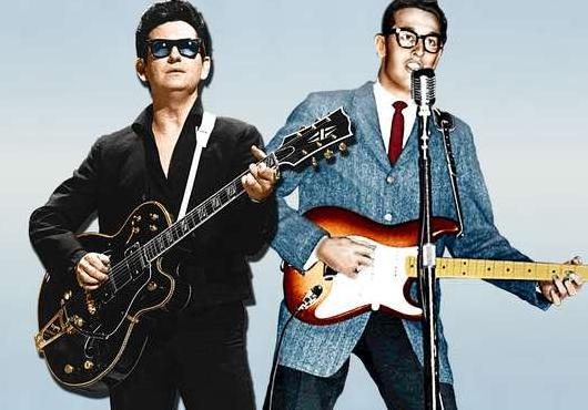 Buddy Holly and Roy Orbison Tickets