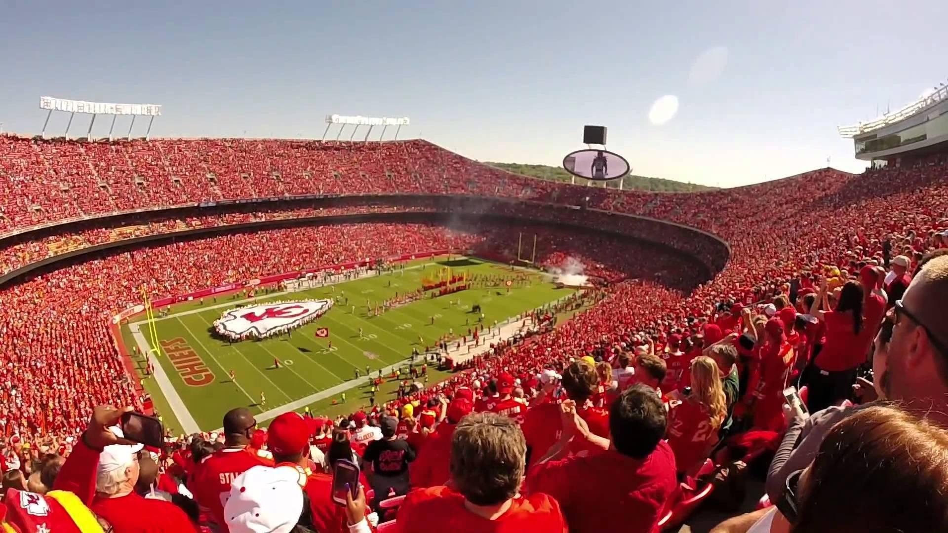 Cheap Kansas City Chiefs Tickets Discount Chiefs Nfl