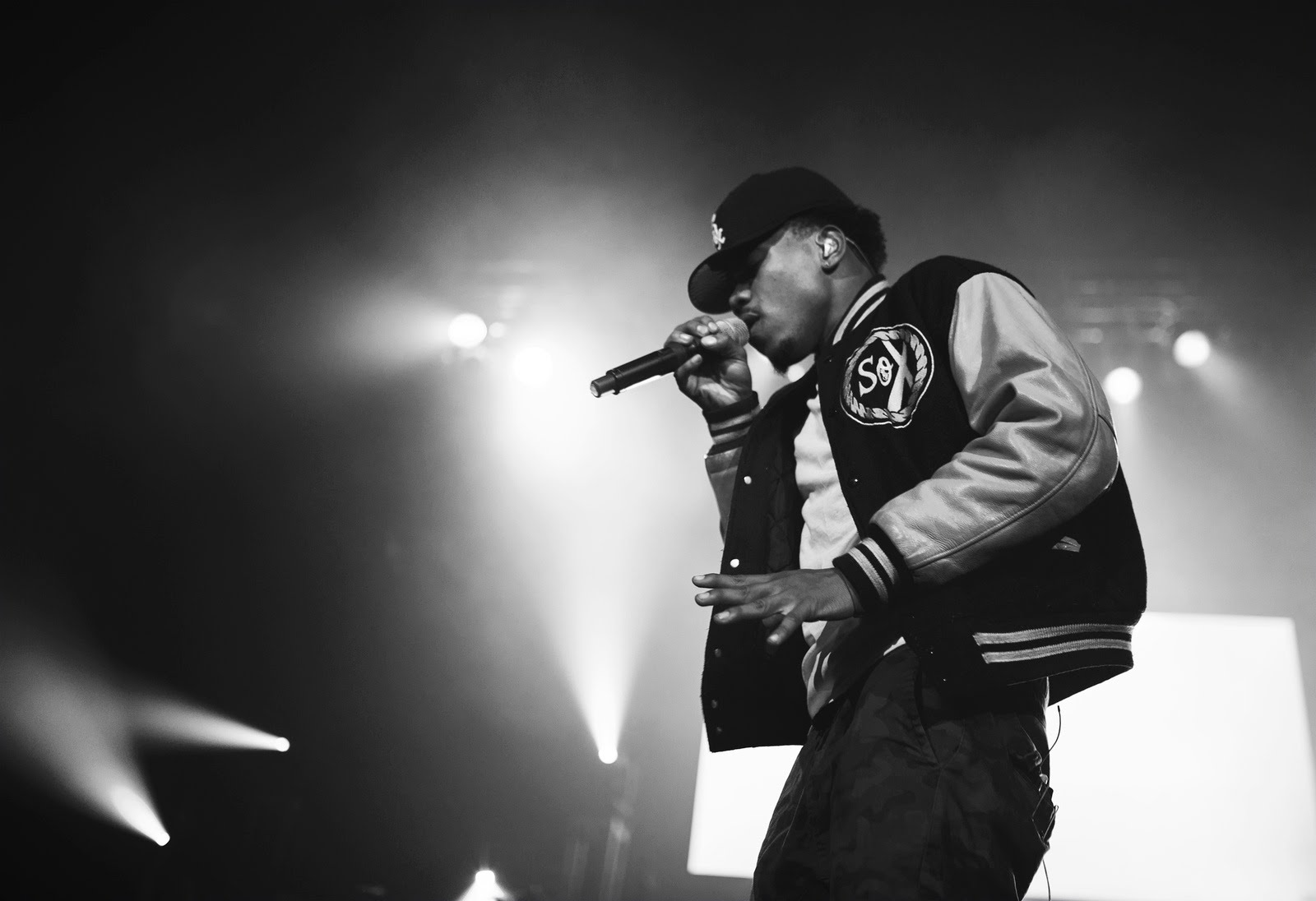 The coloring book chance the rapper tour - Chance The Rapper Tickets