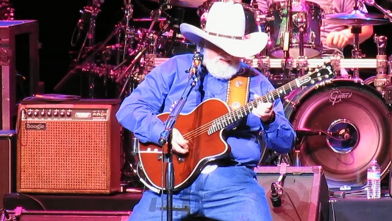 Charlie Daniels Band Tickets