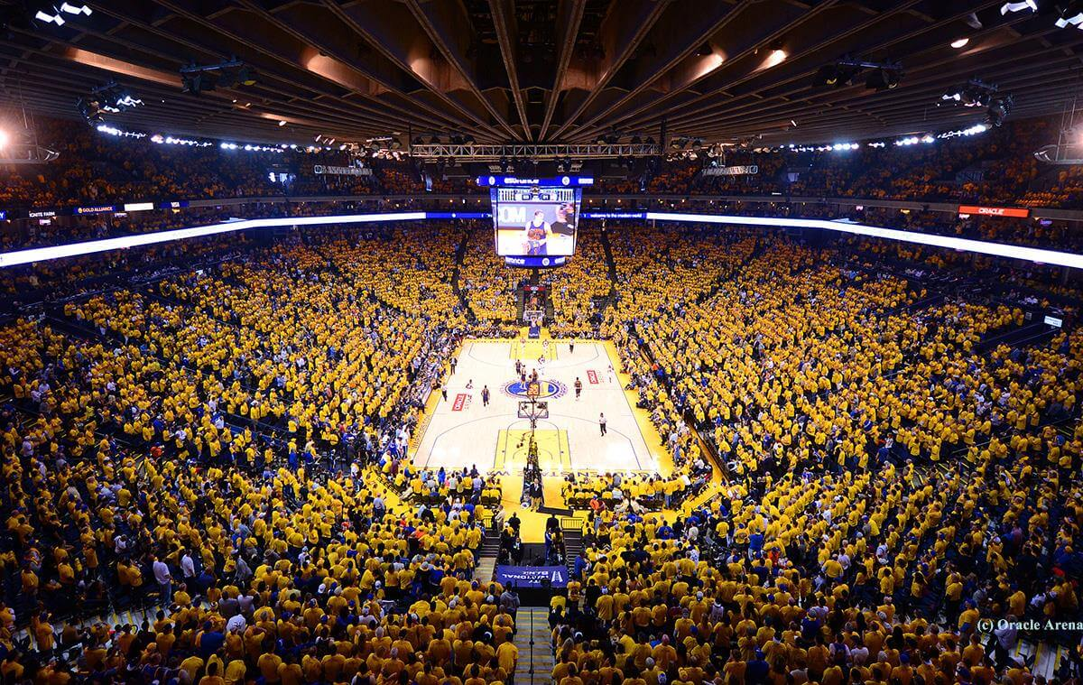 2016-17 Oracle Arena Tickets | Oracle Arena Seating Charts | Oracle Arena Event Schedule